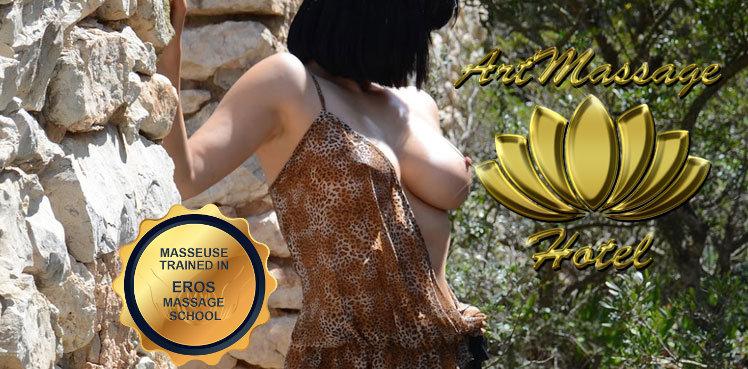 big breast masseuse barcelona