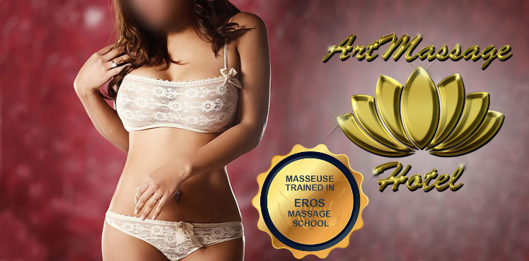 tantric massage therapist in madrid