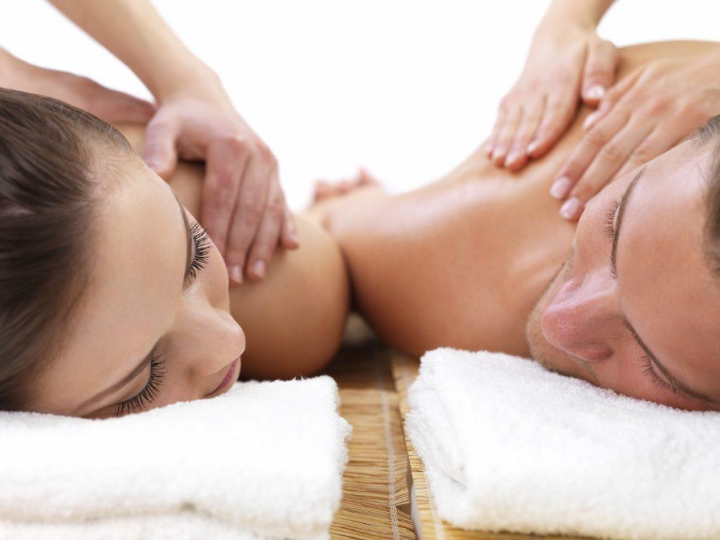 tantra massages luxury